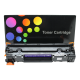 CARTUCHO DE TONER HP CF283A M125A M255DW M127FN COMPATIVEL EVERGREEN 1.5K