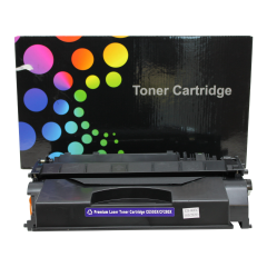 CARTUCHO DE TONER HP CE505X 505X CF280X P2035N M425DW COMPATIVEL EVERGREEN 6.5K