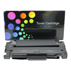 CARTUCHO DE TONER SAMSUNG MLT-D105L SCX-4600 ML-1910 ML-2580 COMPATIVEL EVERGREEN 1.5K