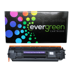 CARTUCHO DE TONER HP CF248A 48A M15 M28 COMPATIVEL EVERGREEN 1K