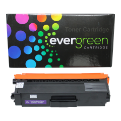 CARTUCHO DE TONER BROTHER TN419 TN439 TN449 TN459 TN910 YELLOW COMPATIVEL EVERGREEN 9K