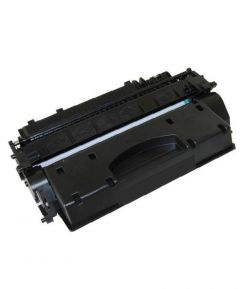 CARTUCHO DE TONER HP CE505X/CF280X 6,5K COMPATIVEL
