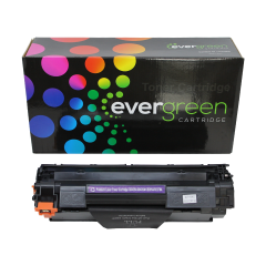 CARTUCHO DE TONER HP CB435A CB436A CE278A CE285A COMPATIVEL EVERGREEN 1.8K
