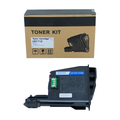 CARTUCHO DE TONER KYOCERA TK1112 FS1040 FS1020 COMPATIVEL EVERGREEN 2.5K