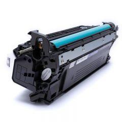 CARTUCHO DE TONER HP CE250A/CE400A BLACK 5K COMPATIVEL