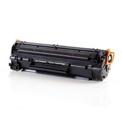 CARTUCHO DE TONER HP CF283A 1,5K COMPATIVEL