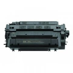 CARTUCHO DE TONER HP CE255X 12,5K COMPATIVEL
