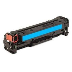 CARTUCHO DE TONER HP CF411X CYAN 5K COMPATIVEL
