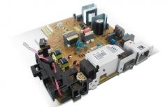 PLACA FONTE HP P1005 P1006 P1008 RM1-4601 110V NOVA