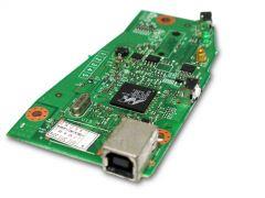 PLACA LOGICA HP LASERJET P1102W CE670-60001 RM1-7601 (MODELO ANTIGO) NOVA