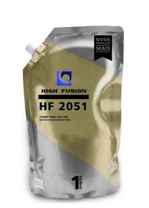 PO DE TONER HIGH FUSION 2051 SAMSUNG LEXMARK UNIVERSAL 1 KG
