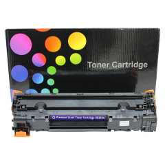 CARTUCHO DE TONER HP CE285A 285A M1212 P1102W M1132 COMPATIVEL EVERGREEN 1.8K