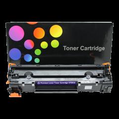 CARTUCHO DE TONER HP CF283A M125A M255DW M127FN COMPATIVEL EVERGREEN 1.5K