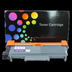 CARTUCHO DE TONER BROTHER TN2340 TN2370 TN630 TN660 COMPATIVEL EVERGREEN 2.6K